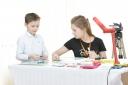 Чем занять детей на «Мультиматографе»?