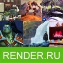 Курсы дистанционного обучения на Render.ru